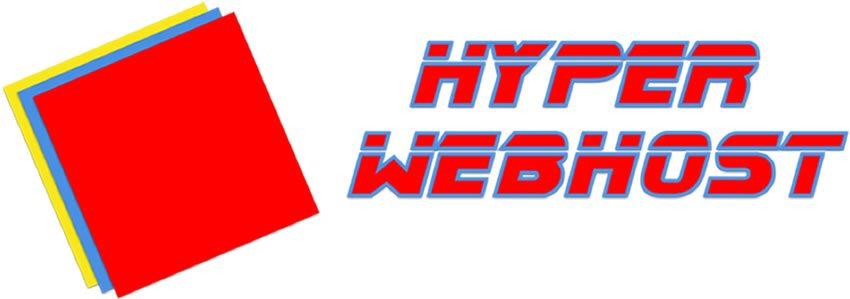 Hyper Webhost